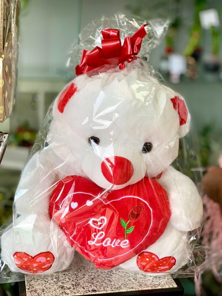 Send a Bear Hug Teddy Bear