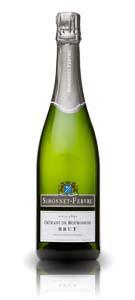 Simonnet-Febvre Crémant de Bourgogne Blanc Brut 750 ml