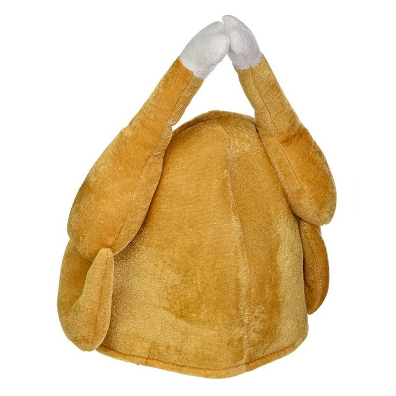 Sombrero pollo broiler