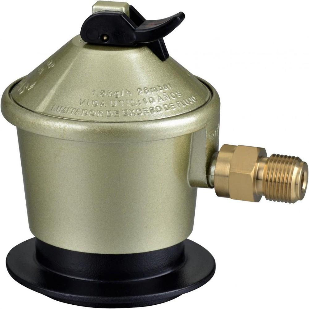 """Regulador de gas certificado Entrada 3/8"""""""