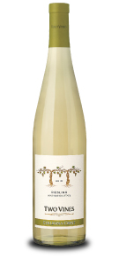 Two Vines Riesling 750 ml