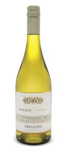 Vino blanco reserva sauvignon