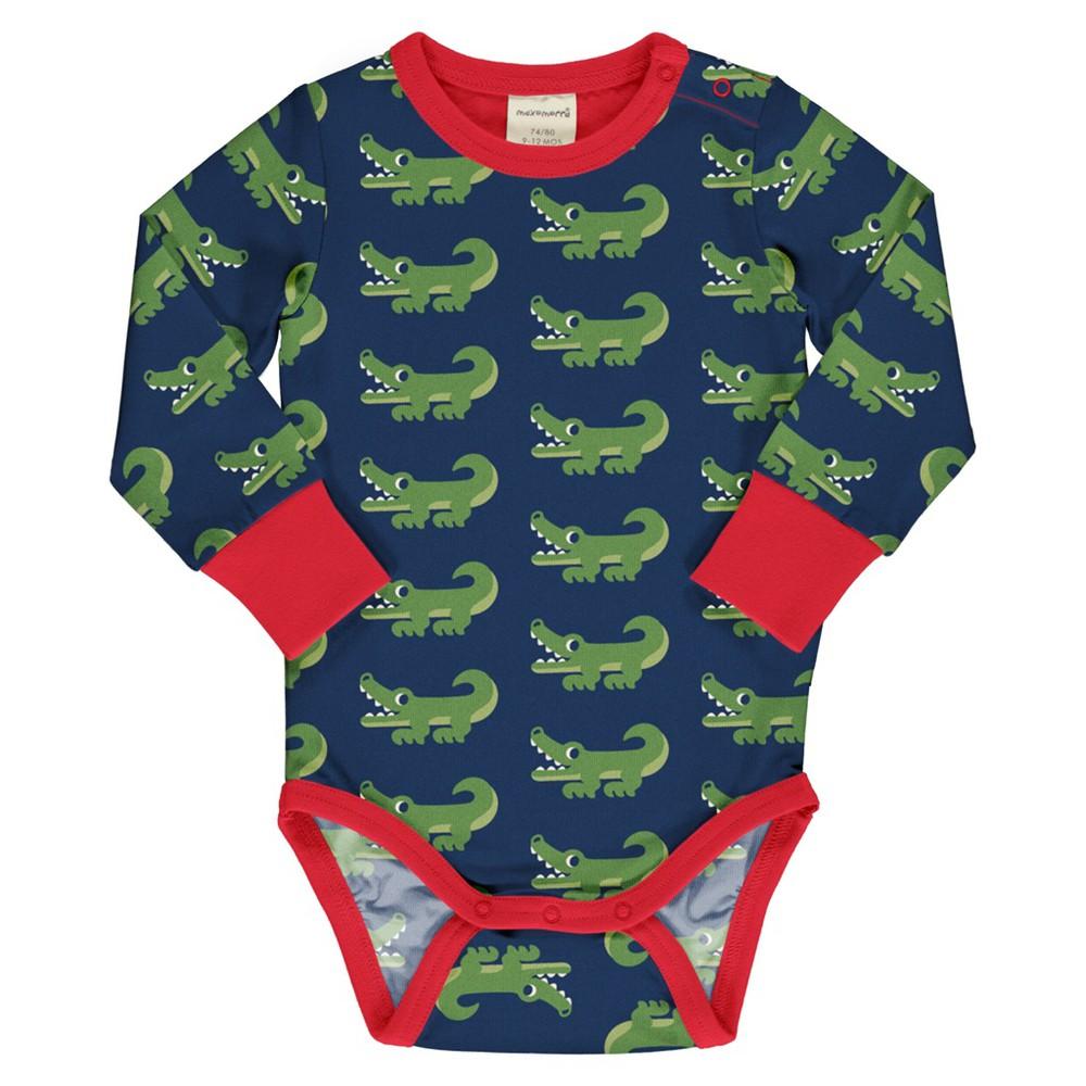 Body - maxomorra - crocodile
