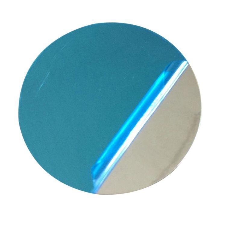 Soporte celular magnético 4cm - Placa metal circular