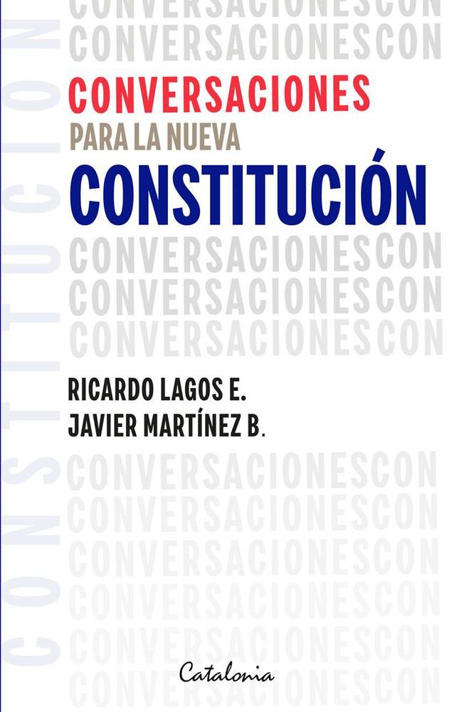 Conversaciones para la nueva constitucion