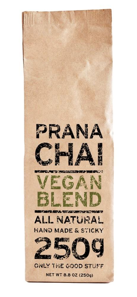 Prana chai - vegan blend Bolsa 250 gramos