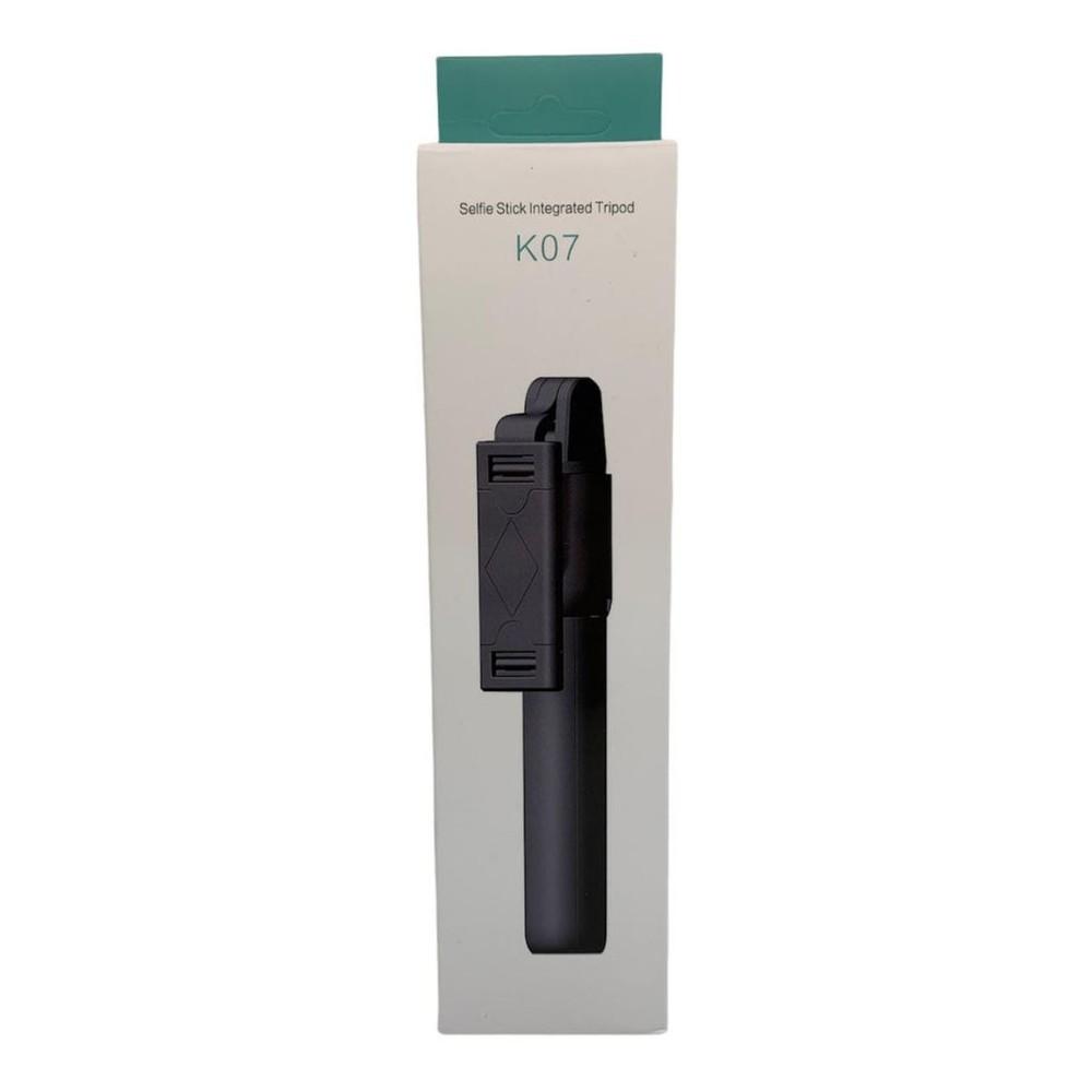 Selfin stick integrated tripod bluetooth 1 unidad
