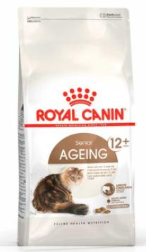 Cat ageing 12+ 2 Kg