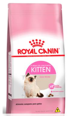 Cat kitten Bolsa de 1,5Kg