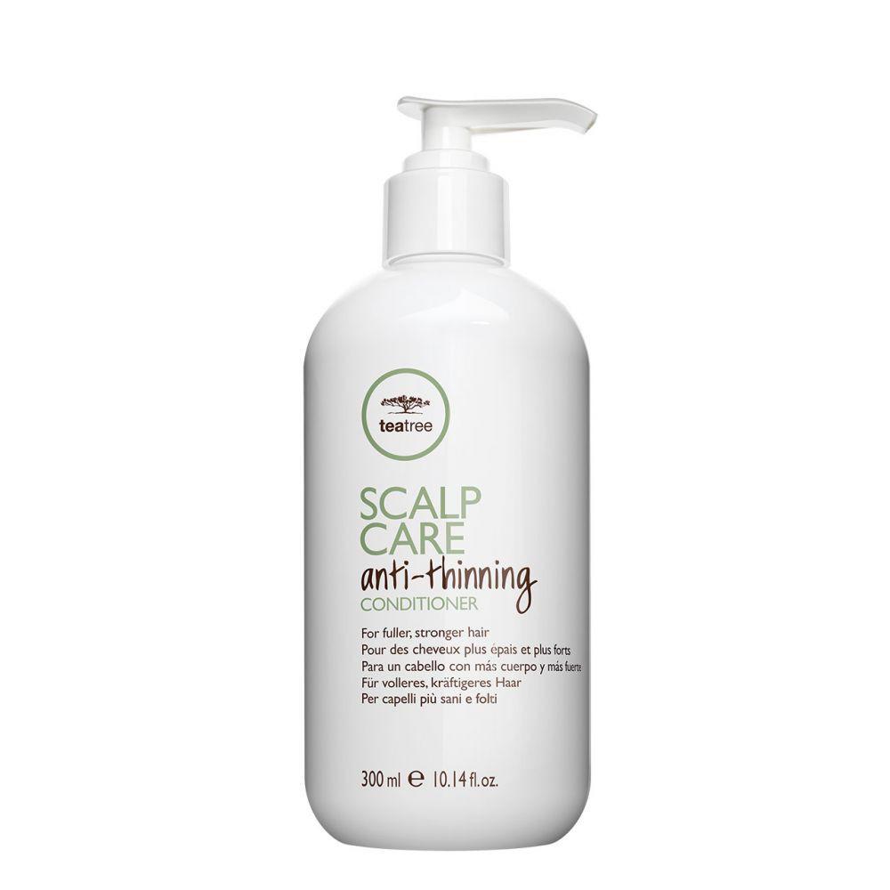 Scalp care anti-thinning conditioner
