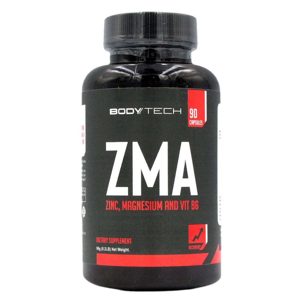 Zma, zinc, magnesio y vitamina b6