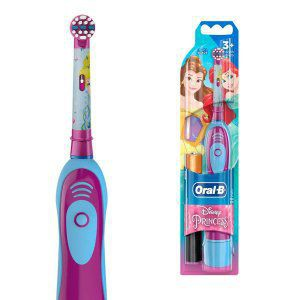 Escova dental Disney Princesas