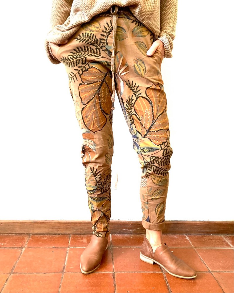 Pantalón Talla única M/L