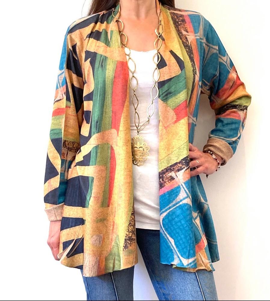 Kimono Talla única M/L/XL
