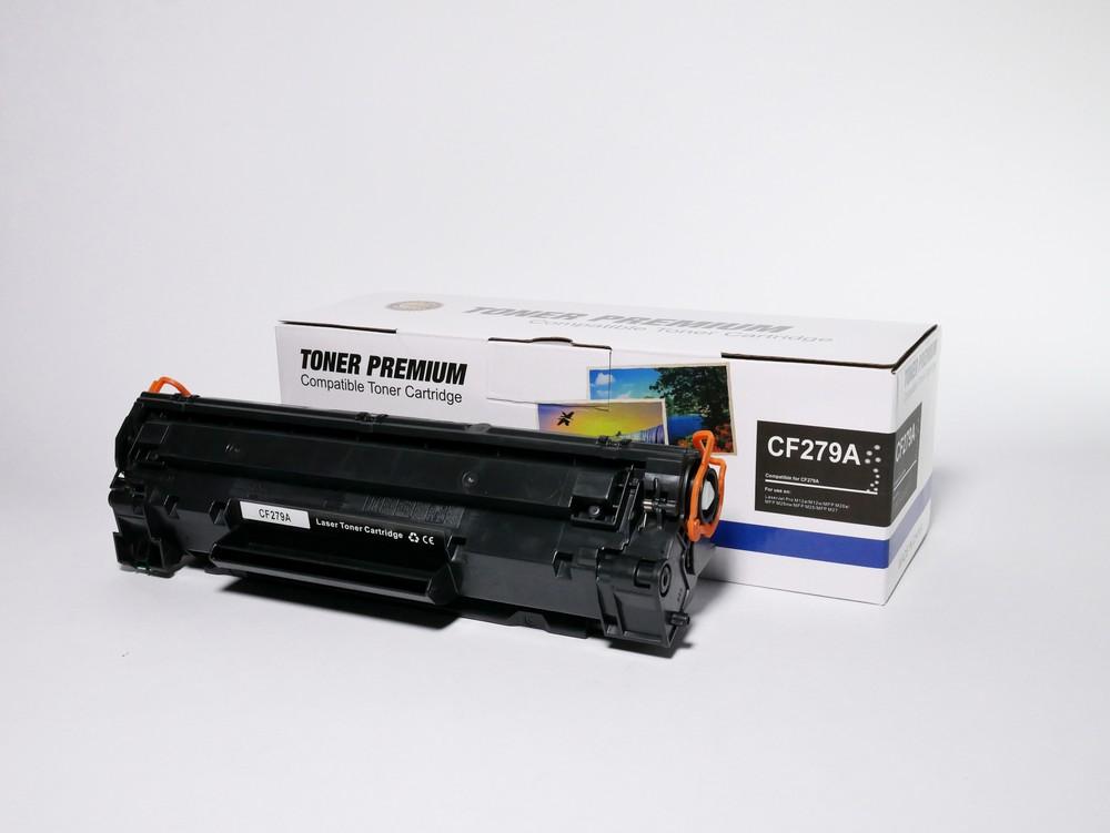 Toner alternativo hp CF279A