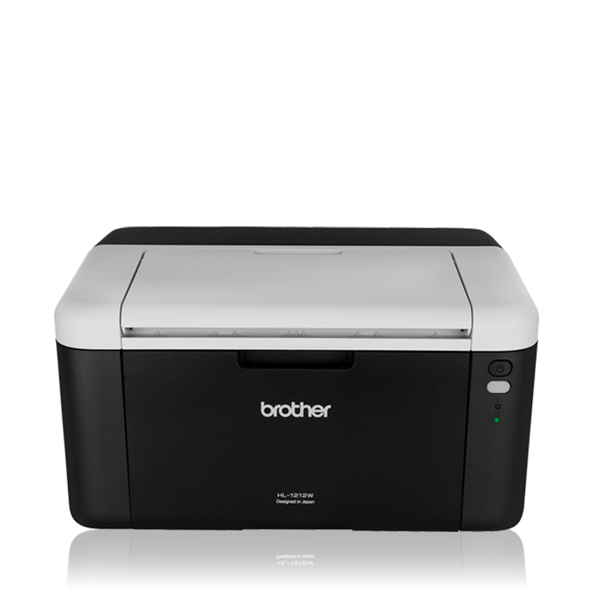 Impresora láser monocromática HL-1202
