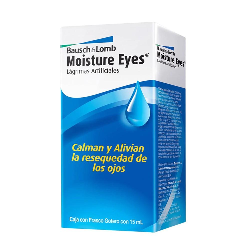 Gotas Moisture Eyes