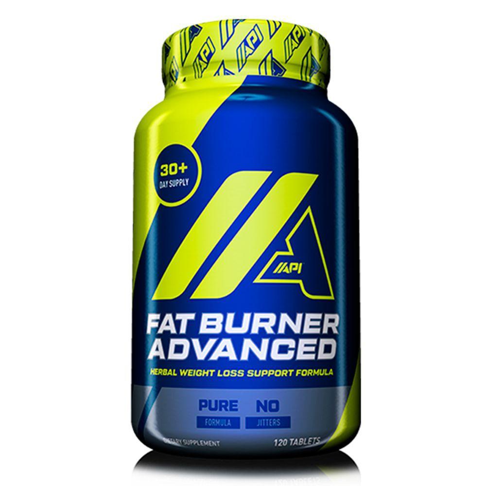 Fat burner advanced