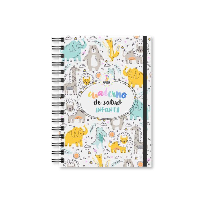 Cuaderno de salud infantil
