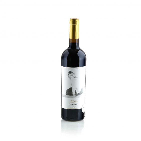 Vinho nana tejo reserva 2013