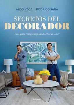 Secretos del decorador Tapa Blanda
