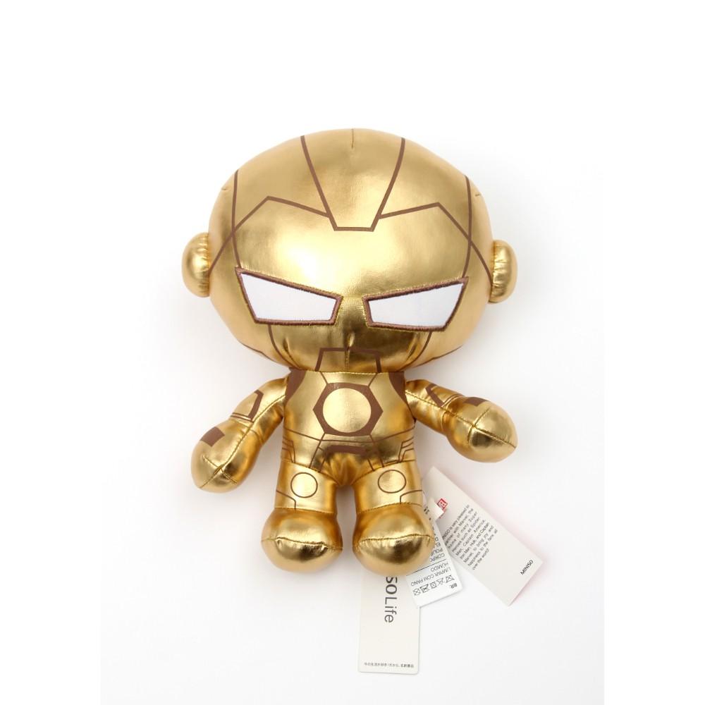 Peluche Golden Iron Man Marvel