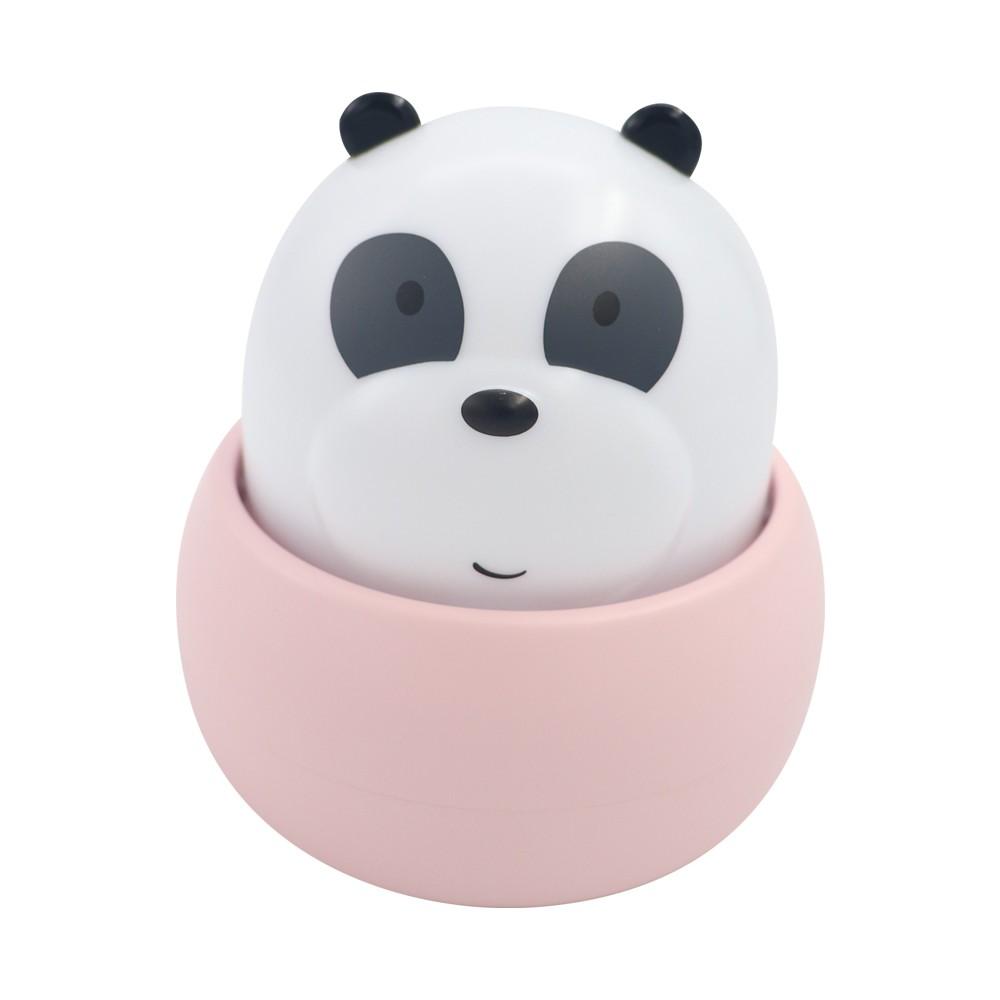 Lámpara de escritorio We Bare Bears panda 1 u