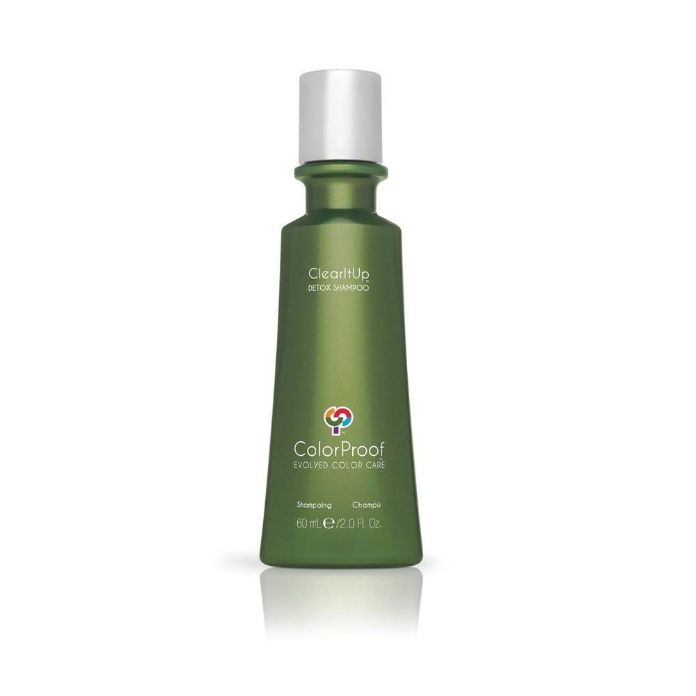 Clearitup detox shampoo 10.1 oz