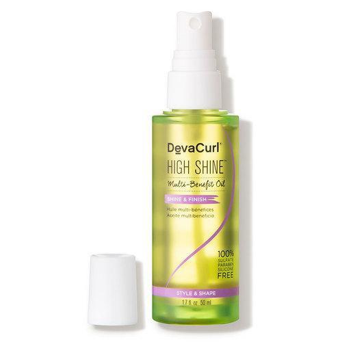 High-shine multi-benefit oil 1.7 oz