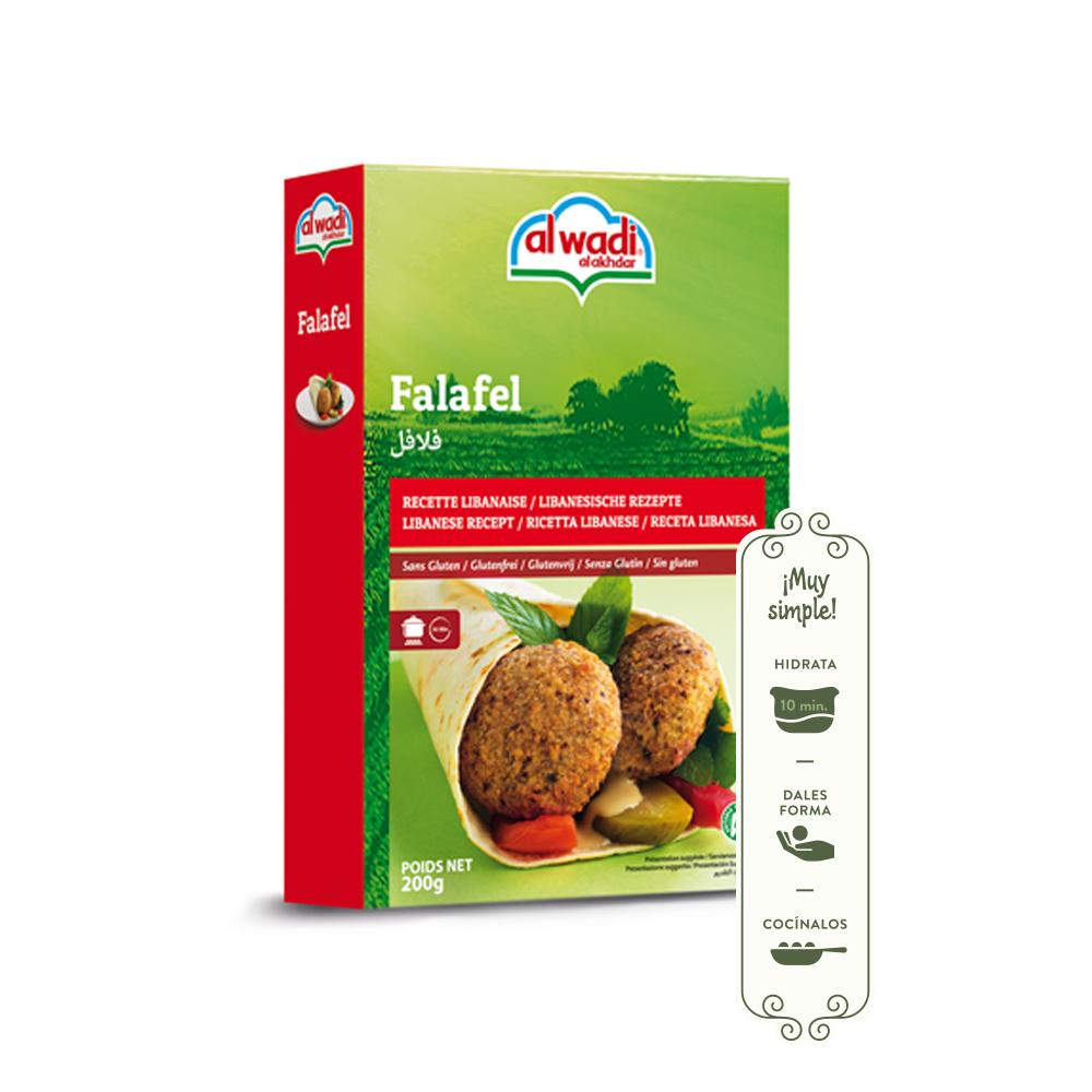 Falafel 200 grs