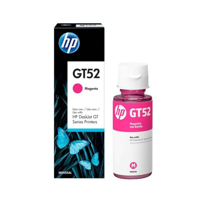 Botella tinta gt52 magenta