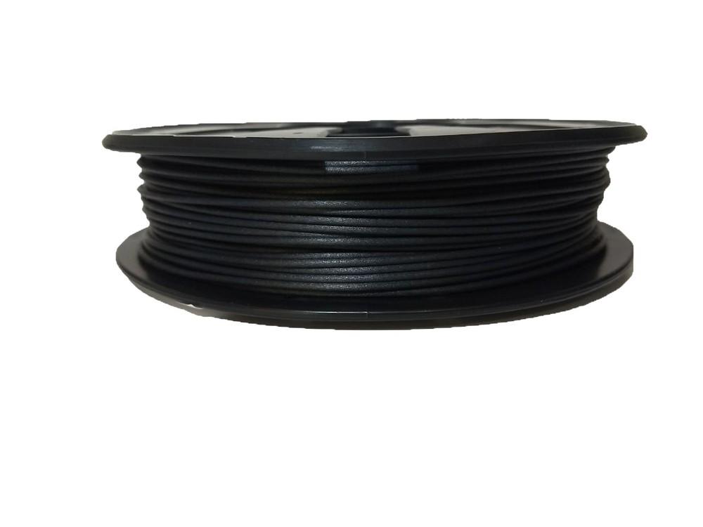 Filamento abs 1,75 mm 3d lek NEGRO