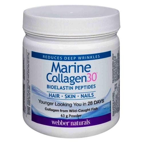 Marine collagen 30 powder