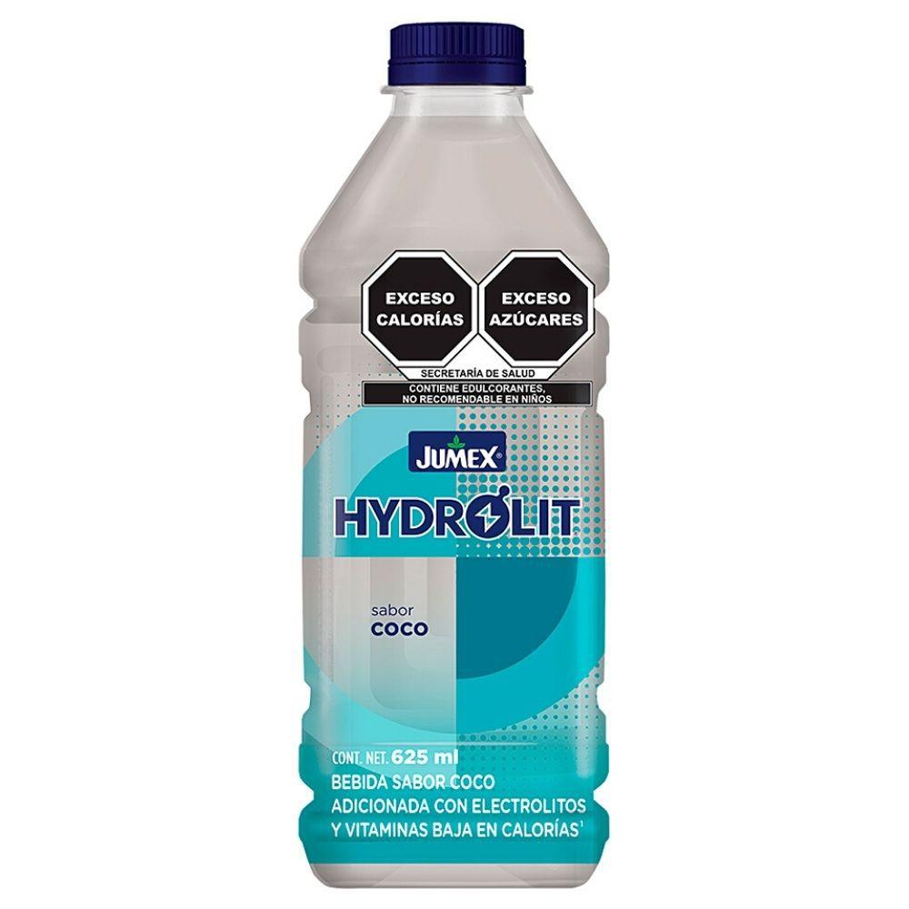 Hydrolit sabor coco