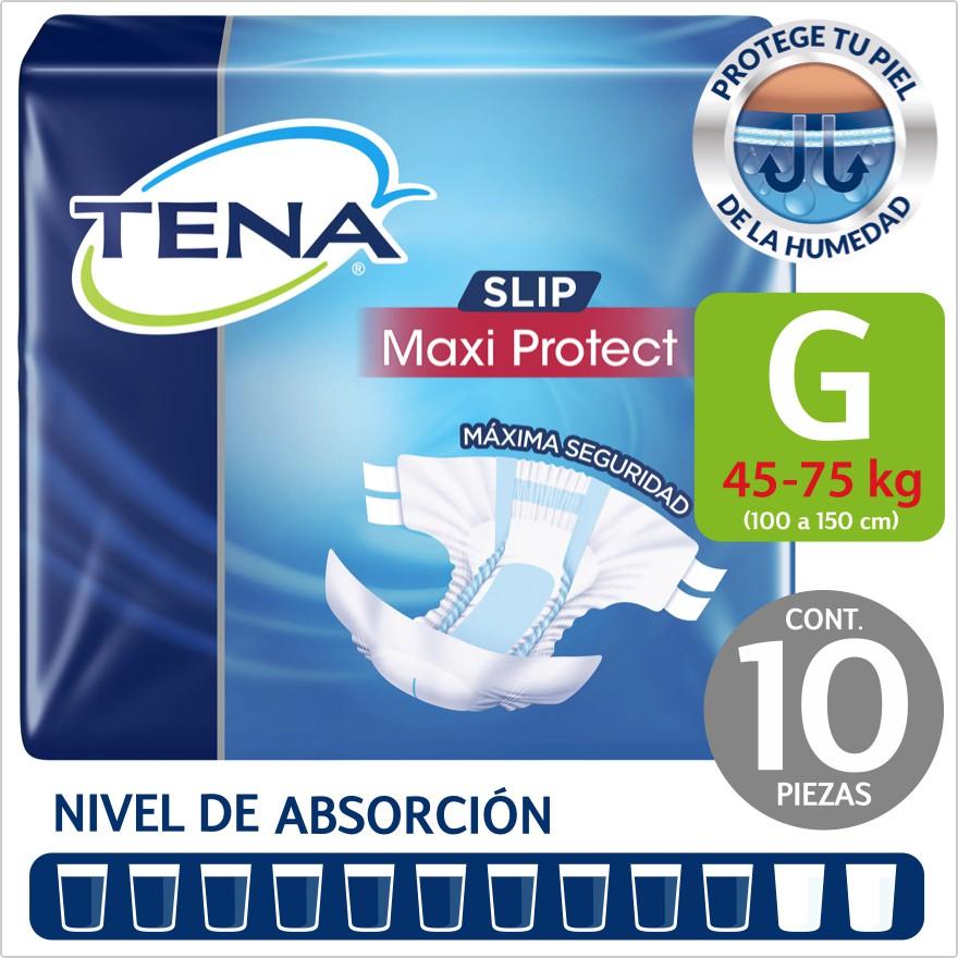Protector incontinencia adulto Slip maxi protect talla G