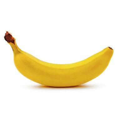 Organic Banana 1 banana