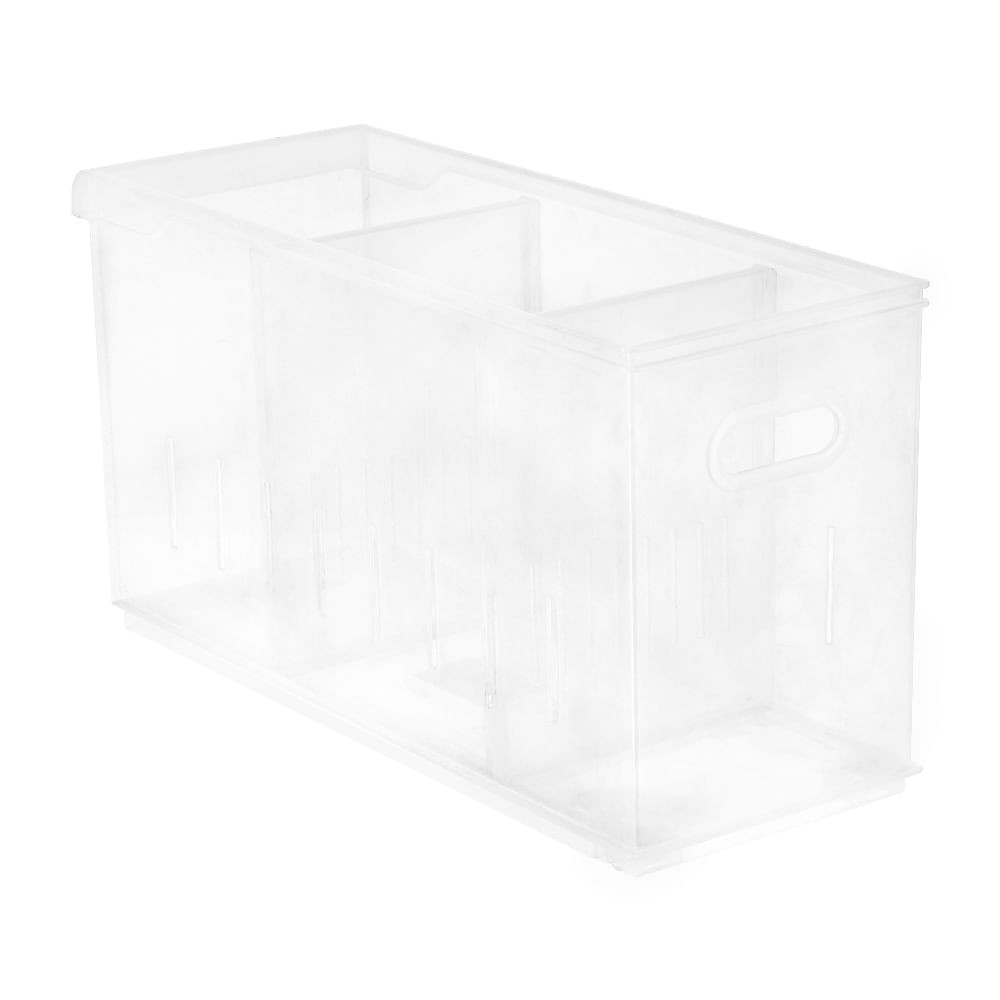 Caja Organizadora Despensa L