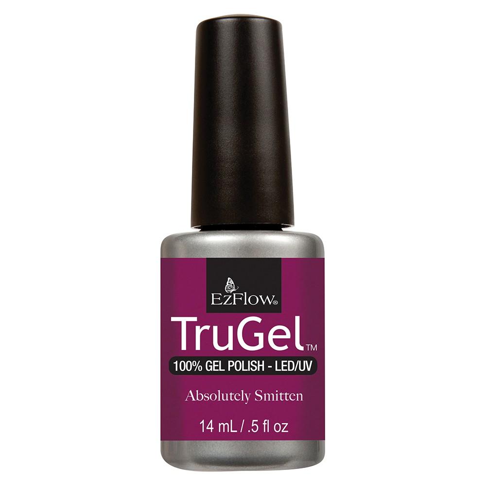 Esmalte de uñas permanente color absolutely smitten