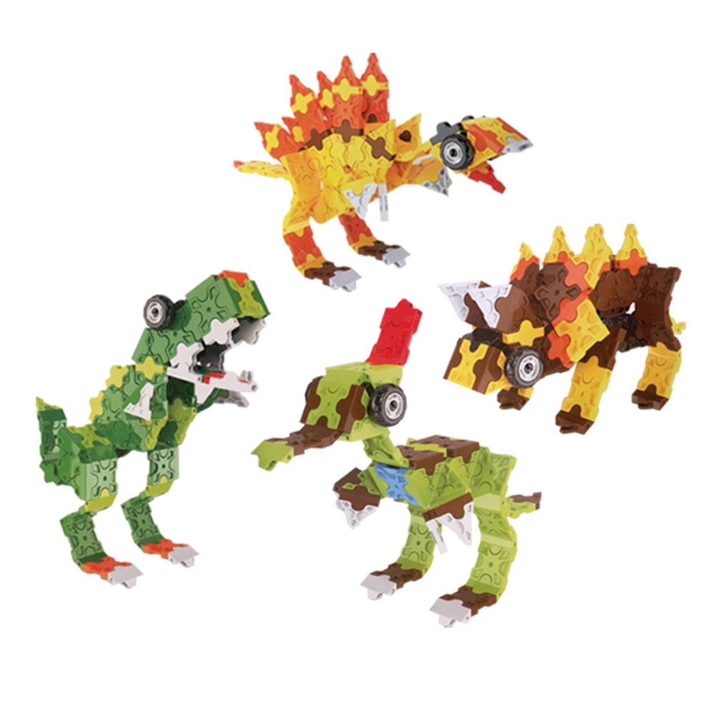 Set 4 Dinosaurios Armables A Domicilio Cornershop Chile ¡compra con seguridad en ebay! set 4 dinosaurios armables a domicilio cornershop chile
