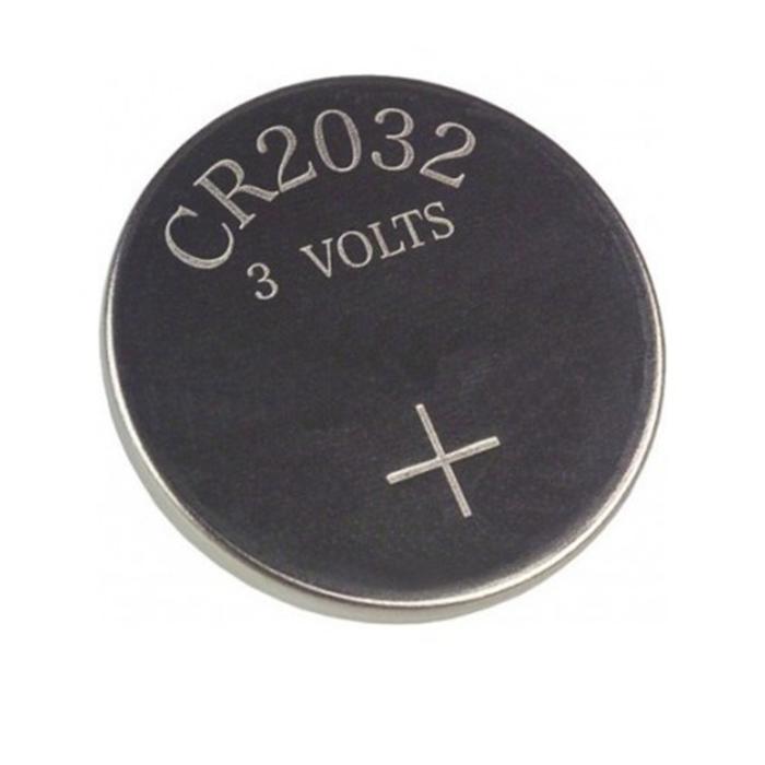 Pila botón cr2032 Pila boton CR 2032 3v.