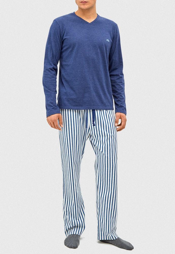Pijama metropoli Talla: L