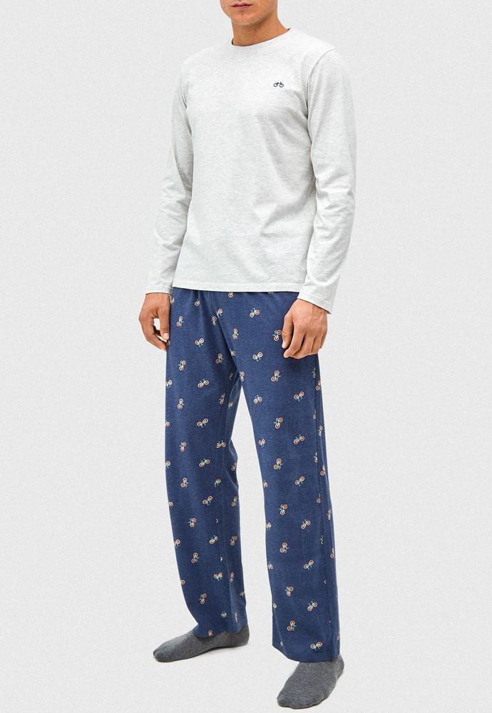 Pijama metropoli Talla: XL