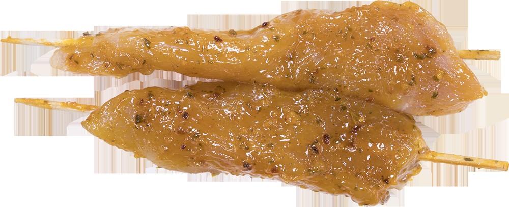 Thai Chicken Satays (One Skewer)