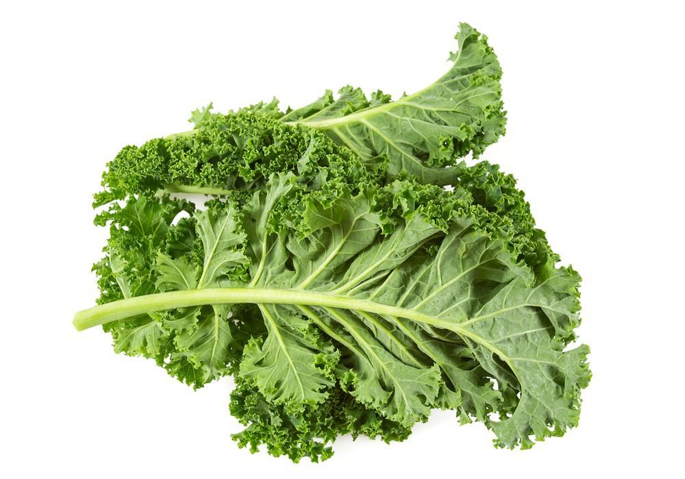 Bunch Kale