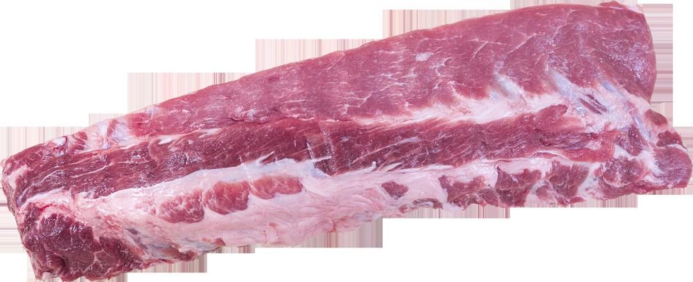 Pork Back Ribs (1 Rack)