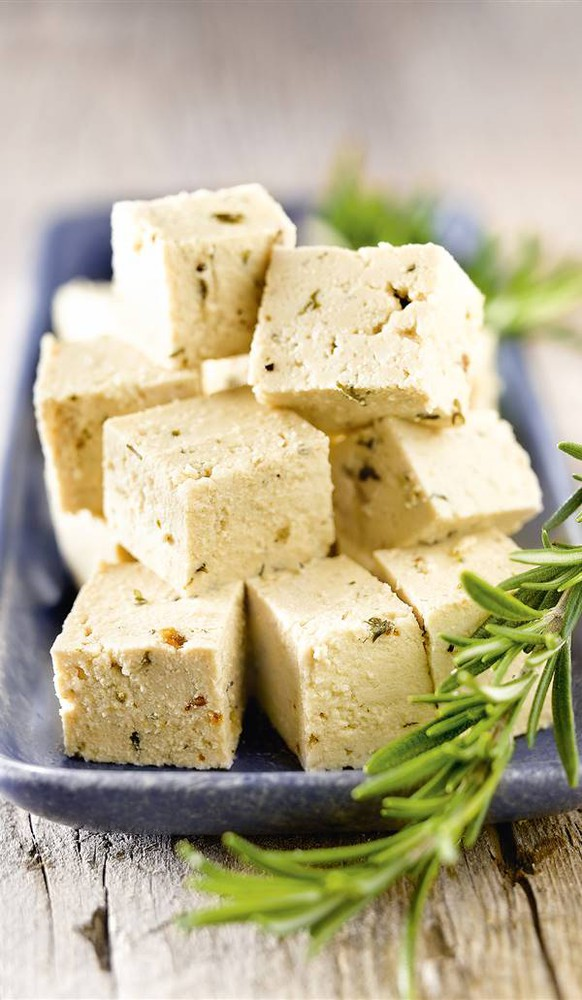 Tofu Trozo de app 850 grs