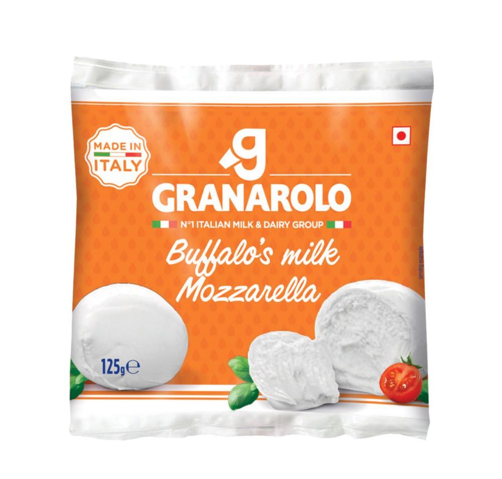Mozzarella di Búfala 125 g
