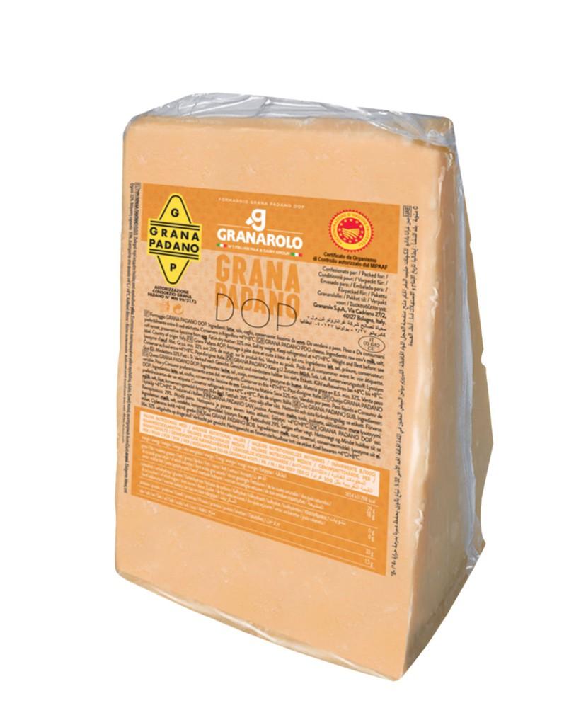 Queso Grana Padano DOP 1 kg