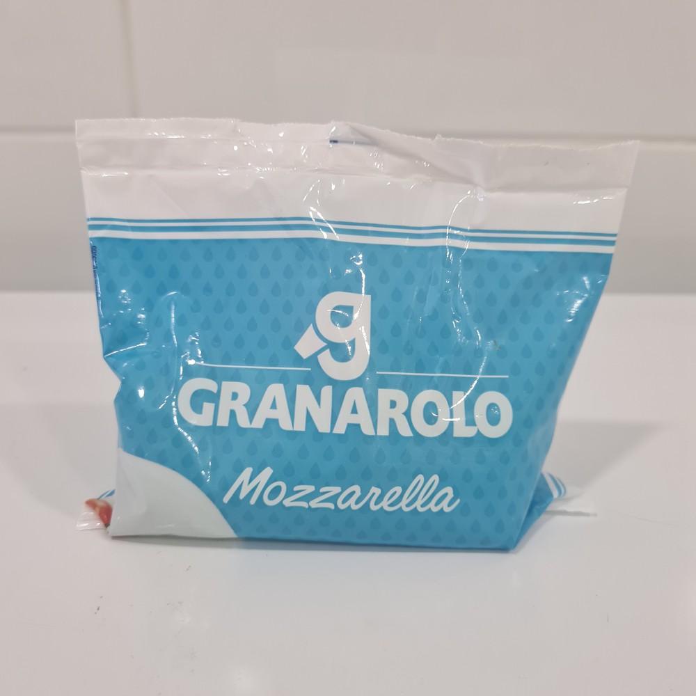Mozzarella Fior di Latte Granarolo 125 g