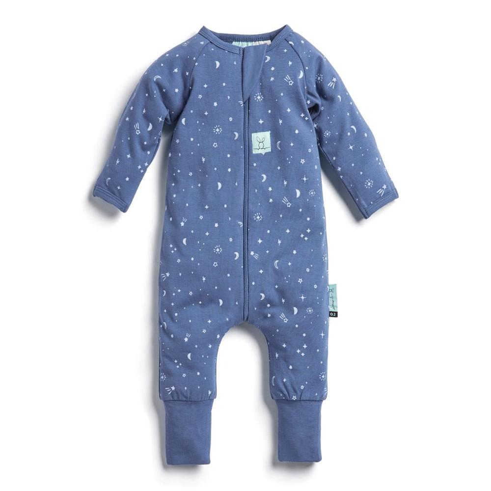 Pijama tog 0,2 ergopouch